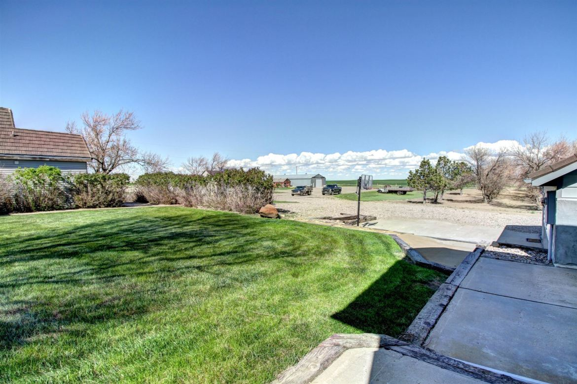 Photo of 2505 Dorn Coulee Road, Geraldine, MT 59446 (MLS # 22104020)