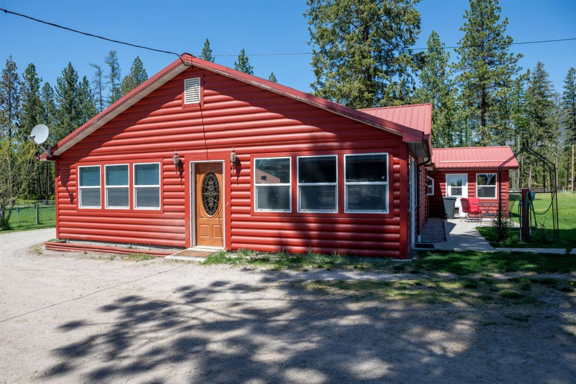 Photo of 46611 Michel Road, Ronan, MT 59864 (MLS # 22104031)