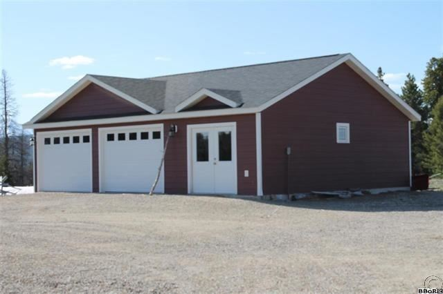 Photo of 789 Georgetown Lake Road, Anaconda, MT 59711 (MLS # 22018247)