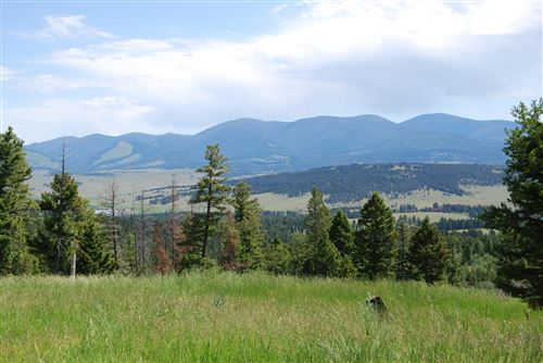 Photo of Nhn Mt-141, Avon, MT 59713 (MLS # 22012260)