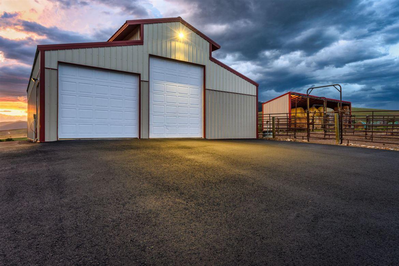 Photo of 11098 Fire Bucket Loop, Missoula, MT 59808 (MLS # 22009400)