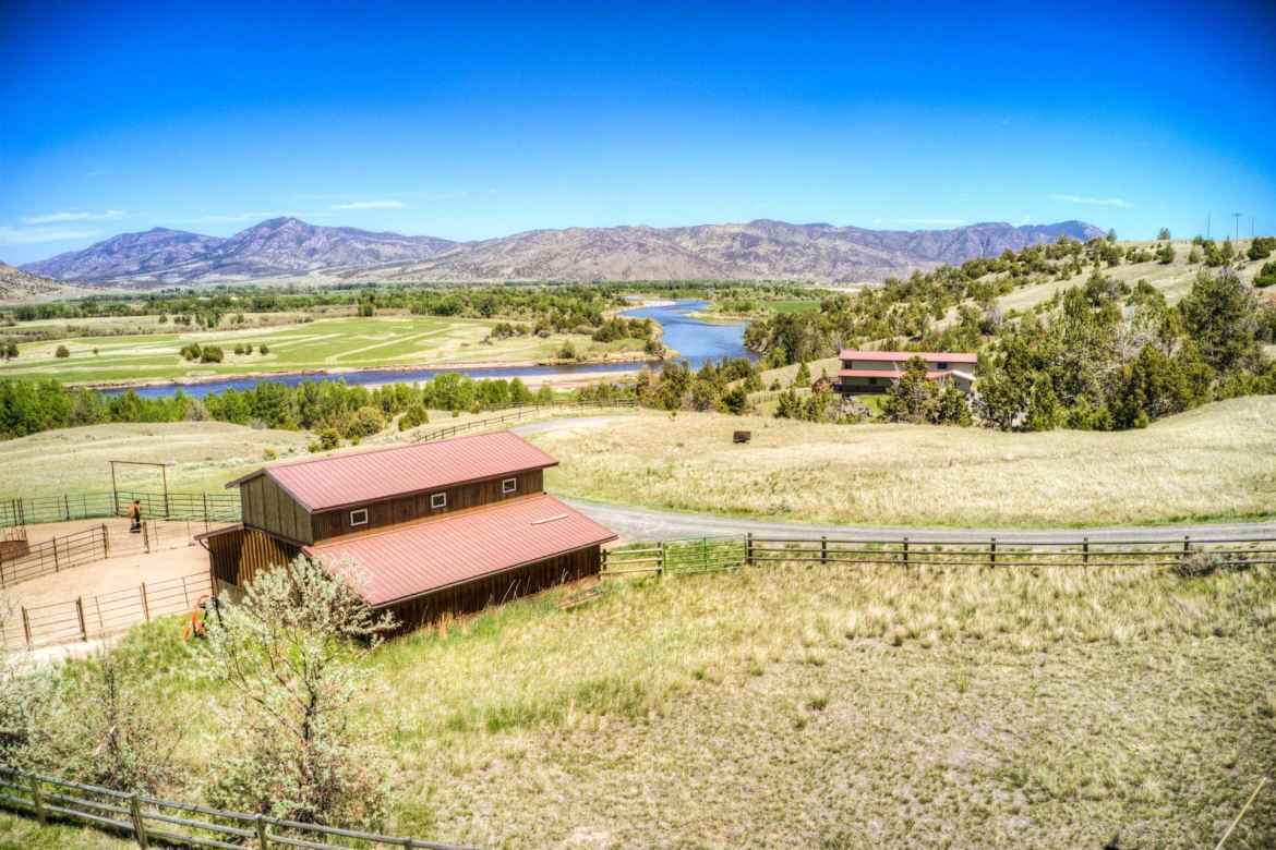 Photo of 131 Parrot Ditch Road, Cardwell, MT 59721 (MLS # 22015676)