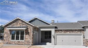 Photo of 1636 Lazy Cat Lane, Monument, CO 80132 (MLS # 4156352)
