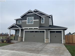Photo of 1285 S Walnut ST Lot12 #Lot12, Canby, OR 97013 (MLS # 19627045)