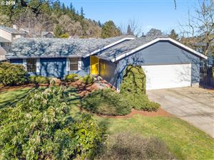 Photo of 11199 SE MATHER RD, Clackamas, OR 97015 (MLS # 19418060)