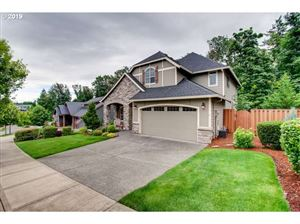Photo of 11682 SE CARTER LN, Happy Valley, OR 97086 (MLS # 19115130)