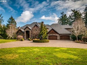 Photo of 27530 SW PETES MOUNTAIN RD, West Linn, OR 97068 (MLS # 19362130)