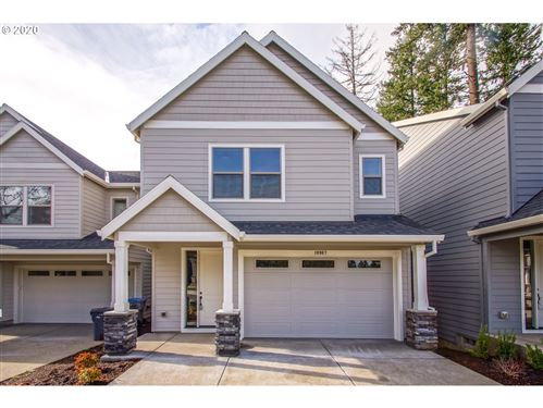 Photo of 10967 SW ANNAND HILL CT, Tigard, OR 97224 (MLS # 19295194)