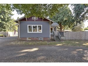 Photo of 461 NE 10TH AVE, Canby, OR 97013 (MLS # 19604201)