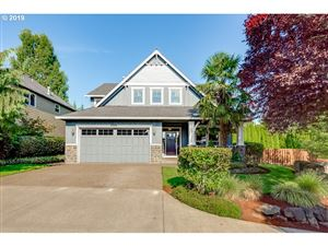 Photo of 23351 SW GREENGATE PL, Sherwood, OR 97140 (MLS # 19068227)