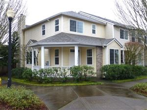 Photo of 14498 SE PRINCETON VILLAGE WAY, Clackamas, OR 97015 (MLS # 19313227)