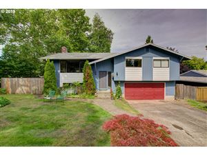 Photo of 821 NW 8TH DR, Hillsboro, OR 97124 (MLS # 19669301)