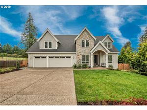 Photo of 830 MARYLHURST DR, West Linn, OR 97068 (MLS # 19046339)