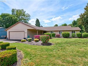 Photo of 605 NW 8TH PL, Canby, OR 97013 (MLS # 19649388)