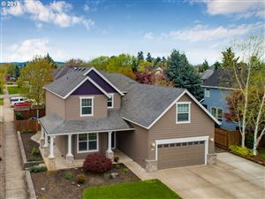 Photo of 1124 S SYCAMORE ST, Canby, OR 97013 (MLS # 19510510)