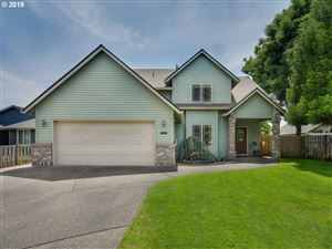 Photo of 1241 SE 10TH AVE, Canby, OR 97013 (MLS # 19167547)