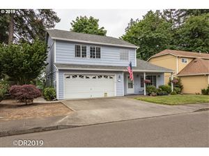 Photo of 1363 S BIRCH CT, Canby, OR 97013 (MLS # 19656609)