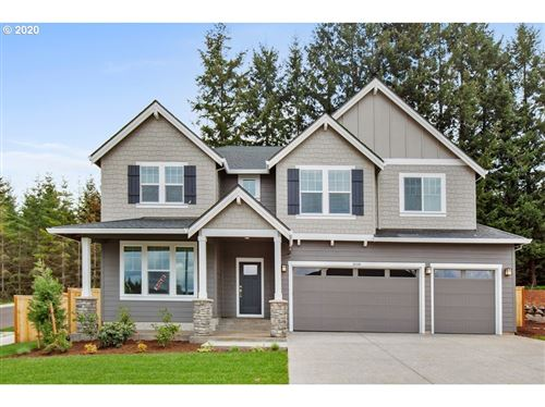 Photo of 15337 SE Lewis ST Lot20 #Lot20, Happy Valley, OR 97086 (MLS # 19532671)
