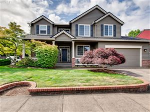 Photo of 1267 SE 13TH PL, Canby, OR 97013 (MLS # 19161697)
