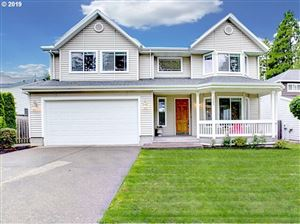 Photo of 13545 SW 122ND AVE, Tigard, OR 97223 (MLS # 19301711)
