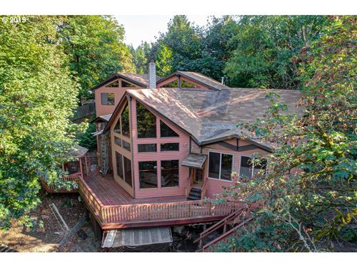 Photo of 3691 SW HALCYON RD, Tualatin, OR 97062 (MLS # 19532720)