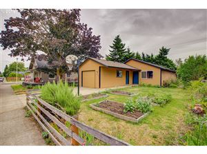 Photo of 183 NE 4TH AVE, Canby, OR 97013 (MLS # 19691801)