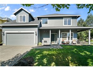 Photo of 23080 SW SAUNDERS DR, Sherwood, OR 97140 (MLS # 19608898)