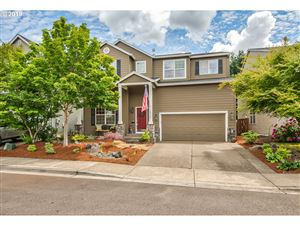 Photo of 13730 SW 163RD PL, Tigard, OR 97223 (MLS # 19641905)