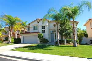 Photo of 4579 Avenida Manessa, Oceanside, CA 92057 (MLS # 170049197)
