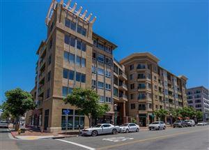 Photo of 330 J Street #507, San Diego, CA 92101 (MLS # 170049231)