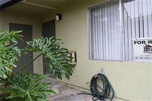 Photo of 3029 Juniper St #A, San Diego, CA 92104 (MLS # 170049233)