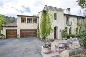 Photo of 17963 Camino De La Mitra, Rancho Santa Fe, CA 92067 (MLS # 170032339)