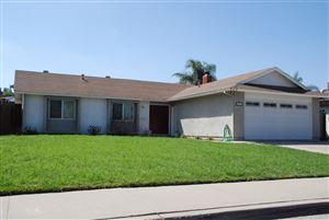 Photo of 14583 Scarboro St, Poway, CA 92064 (MLS # 170049355)