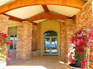 Photo of 2284 Sunshine Mountain Rd, San Marcos, CA 92069 (MLS # 170032517)
