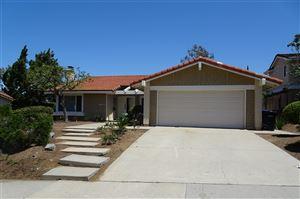 Photo of 17696 Montero Rd., San Diego, CA 92128 (MLS # 170032592)