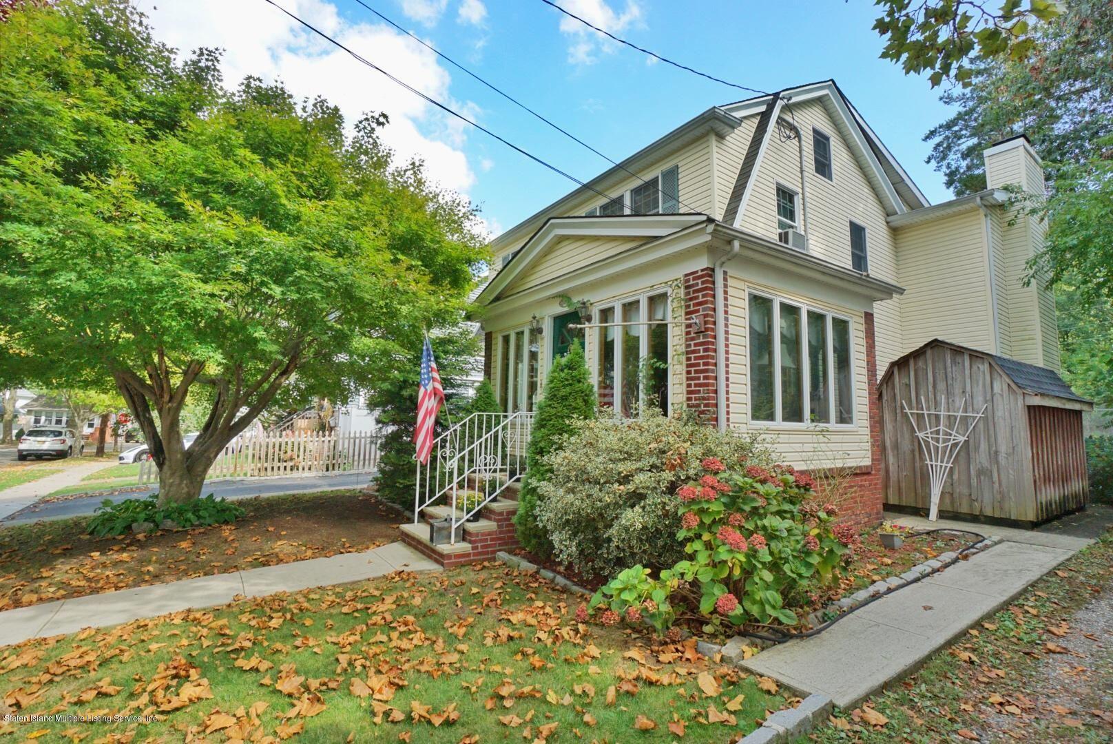 Photo for 8 Princewood Avenue, Staten Island, NY 10309 (MLS # 1141195)