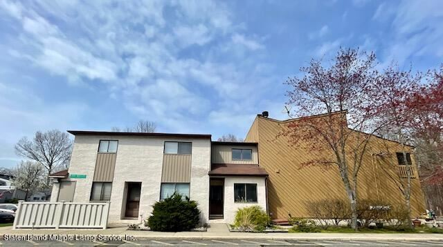 Photo for 11 Sea Breeze Lane, Staten Island, NY 10307 (MLS # 1136712)