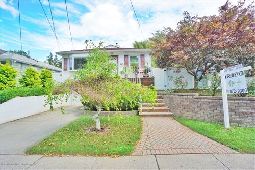 Tiny photo for 455 Decatur Avenue, Staten Island, NY 10314 (MLS # 1139995)