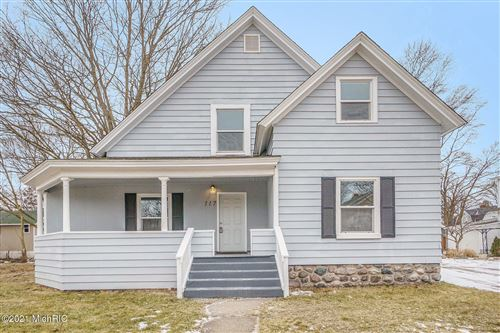 Photo of 117 N Union Street, Battle Creek, MI 49017 (MLS # 21002222)