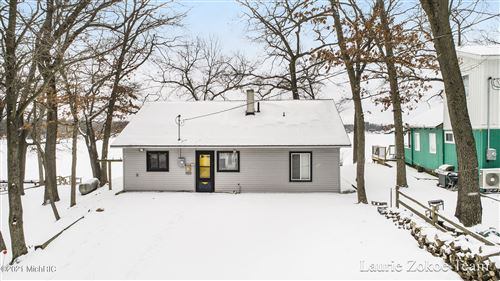Photo of 7849 W Minising Point Drive, Baldwin, MI 49304 (MLS # 21002226)