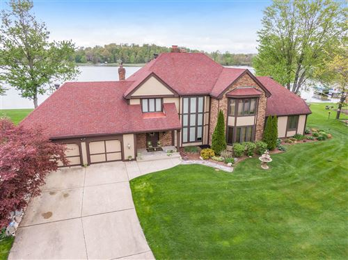 Photo of 13390 Pleasant View Road, Three Rivers, MI 49093 (MLS # 20018278)