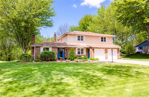 Photo of 5172 Riverview Drive, Coloma, MI 49038 (MLS # 20018291)