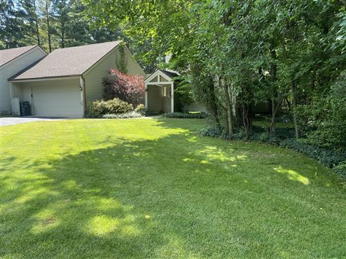 Photo of 3000 Essex Road, Kalamazoo, MI 49008 (MLS # 19054648)