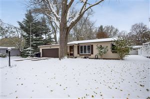 Photo of 588 Azalea Avenue, Holland, MI 49423 (MLS # 19054666)