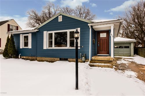 Photo of 1412 Michigan Avenue, St. Joseph, MI 49085 (MLS # 20002930)