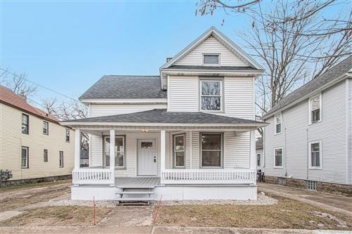 Photo of 1036 Fairmont Street SE, Grand Rapids, MI 49506 (MLS # 20002940)