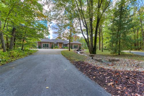 Photo of 7211 Harvey Road, Norton Shores, MI 49456 (MLS # 20040954)