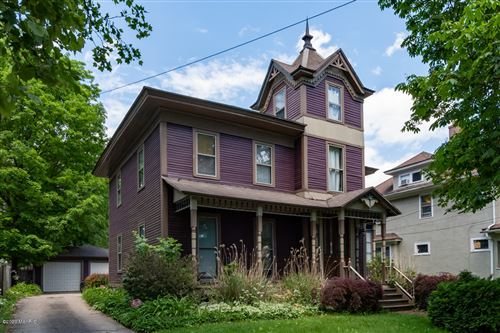 Photo of 436 W Dutton Street, Kalamazoo, MI 49007 (MLS # 20002968)