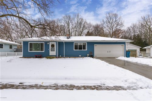 Photo of 4008 Mead Street, Kalamazoo, MI 49004 (MLS # 20002970)