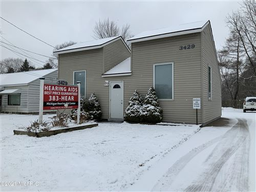 Photo of 3429 E Main Street, Kalamazoo, MI 49048 (MLS # 21001983)